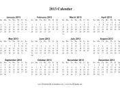 Single page (horizontal)